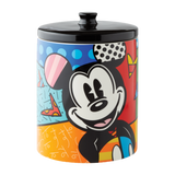 Britto Mickey Mouse Canister Large
