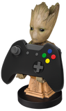 Groot Phone & Controller Holder