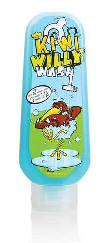 Willy Wash Shower Gel