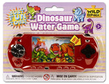 Dino Water Game