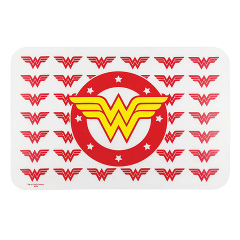 DC Comics Silicone Placemat - Wonder Woman