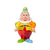 Britto - Dwarf Happy Mini Figurine