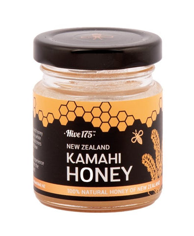 Hive 175 Kamahi Honey Jar 80g
