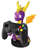Spyro Phone & Controller Holder