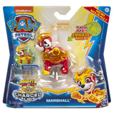 Paw Patrol - Mighty Pups Charged Up - Marshall
