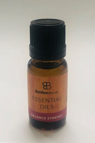 Bamboo Balance Synergy Essential Oil
