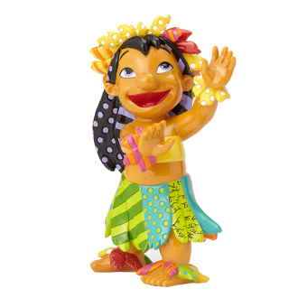 Lilo Figurine by Britto