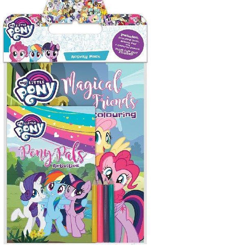 My Little Pony Activity Pack