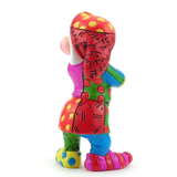 Britto Grumpy - Mini Figurine