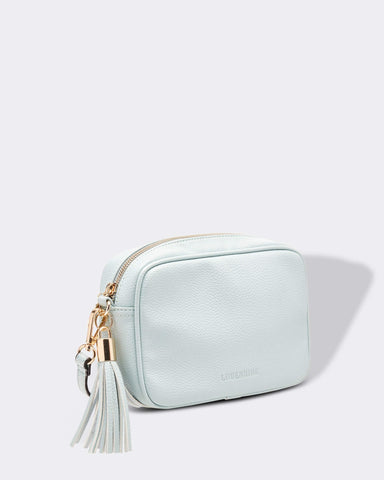 Louenhide Gigi Mint Crossbody Bag