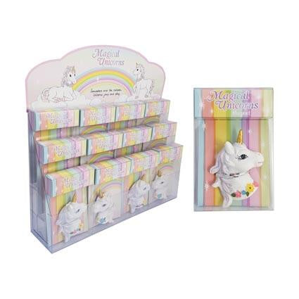Unicorn Magical Magnet Assorted