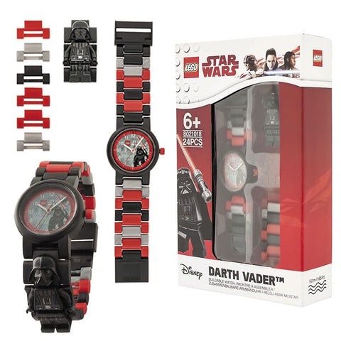 LEGO Watch Star Wars Darth Vader