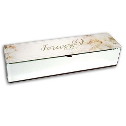 Forever & Always Certificate Box