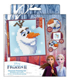 Diamond Dotz: Frozen 2 Mini Olaf