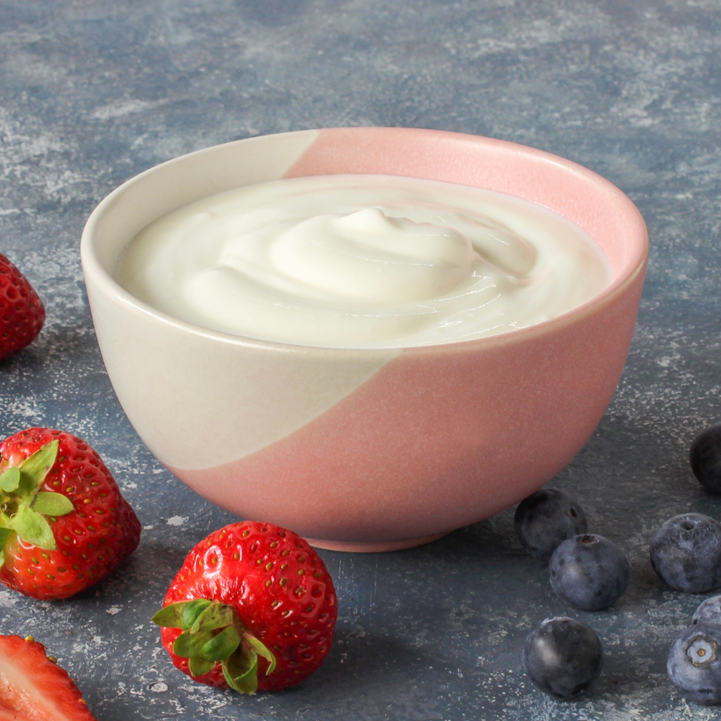 Probiotic yogurt recipe