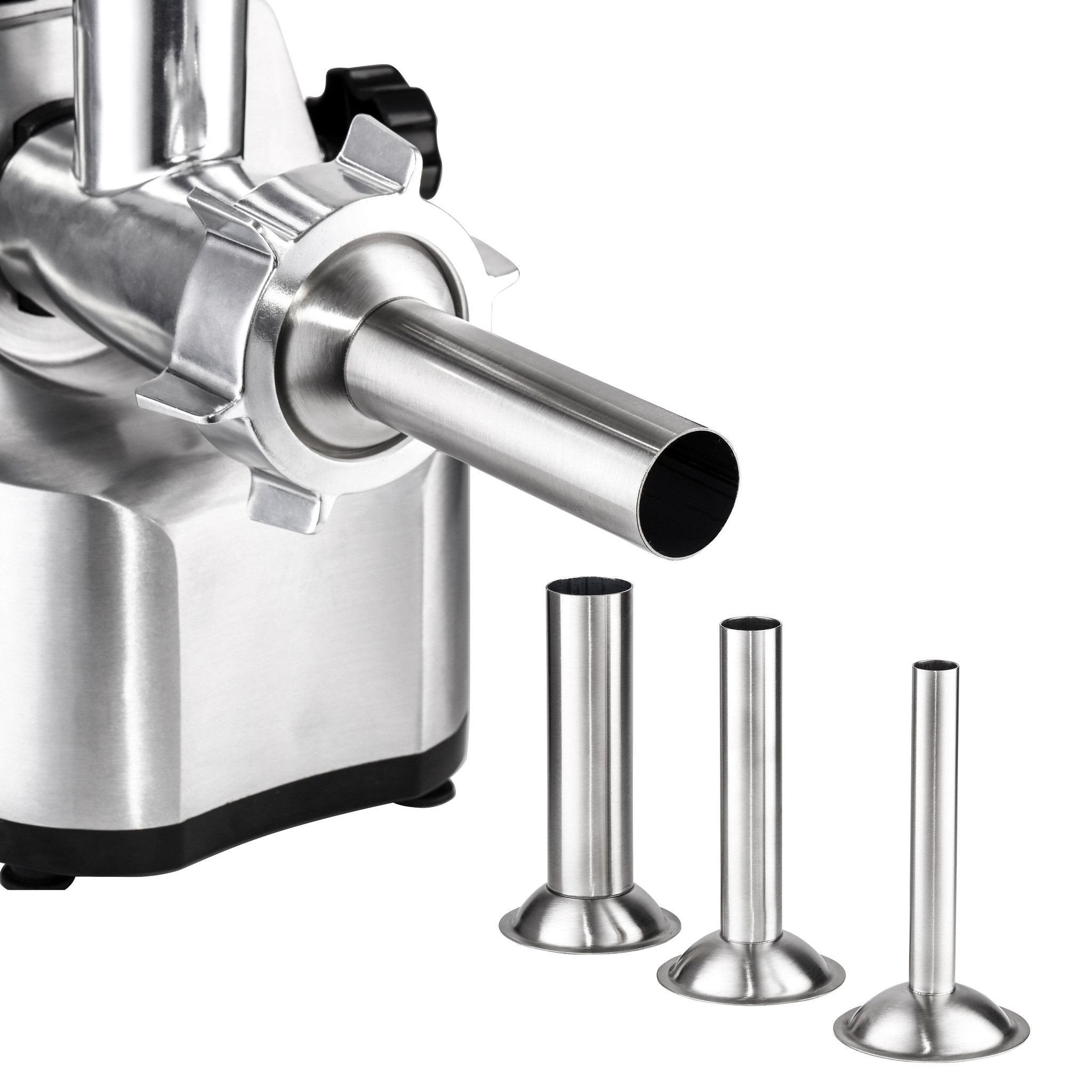 Luvele, Luvele Ultimate Electric Meat Grinder | Sausage Maker |  1800w (700w rated),Meat Grinder