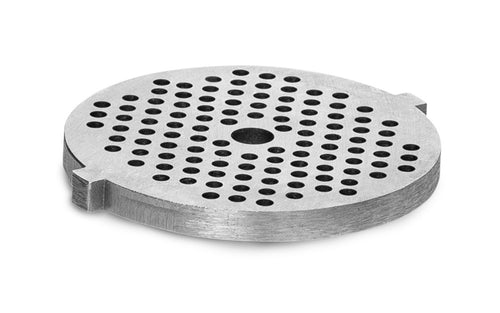 Luvele, 3mm Cutting Plate for Ultimate Meat Grinder,Meat Grinder