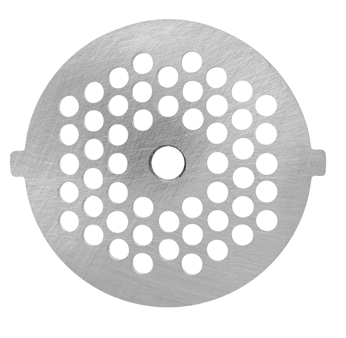 Luvele, 5mm Stainless Steel Cutting Plate for the Luvele Meat grinder,Meat Grinder
