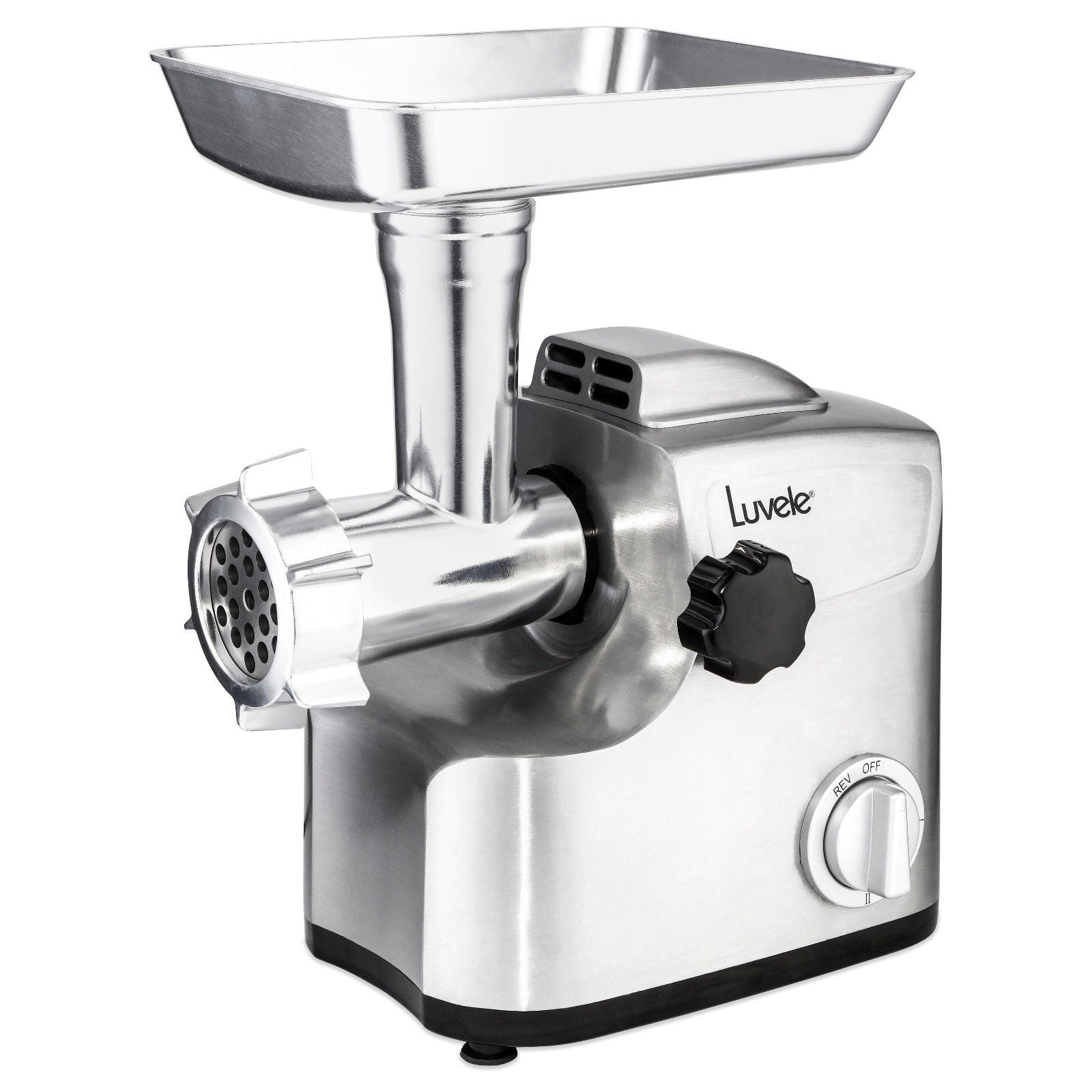 Luvele Ultimate Electric Meat Grinder | Sausage Maker | 1800w (700w rated) LUMG700AUS Meat Grinder Luvele AU