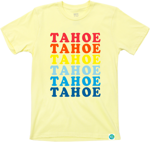Tahoe Tahoe Retro in Vintage Yellow