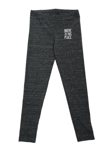 W's NTTP Eco Leggings