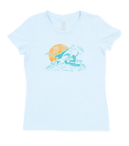 W's Great White Organic Cotton T-Shirt
