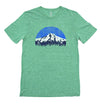 Kids' Mt. Hood Eco Tri-Blend T-Shirt