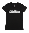 W's Grand Tetons Eco 50/50 Blend T-Shirt