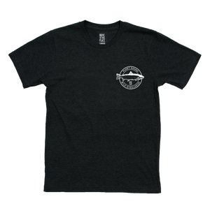 Puget Sound Wild Steelhead Eco 50/50 Blend T-Shirt