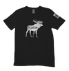 Kids' Ski Jackson Moose Eco Tri-Blend T-Shirt