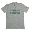 M's University of the Wilderness Eco Tri-Blend T-Shirt