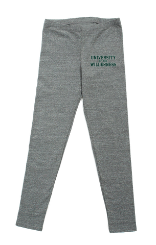 W's University of the Wilderness Eco Leggings