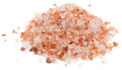 loose himalayan salt