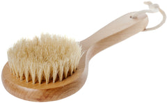 body Brush with long handle