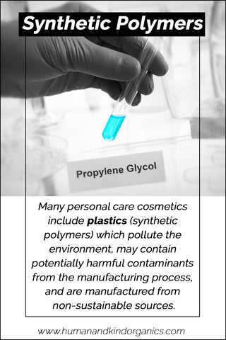 synthetic o=polymers