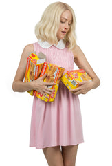 Eleven Dress Stranger Things Costume