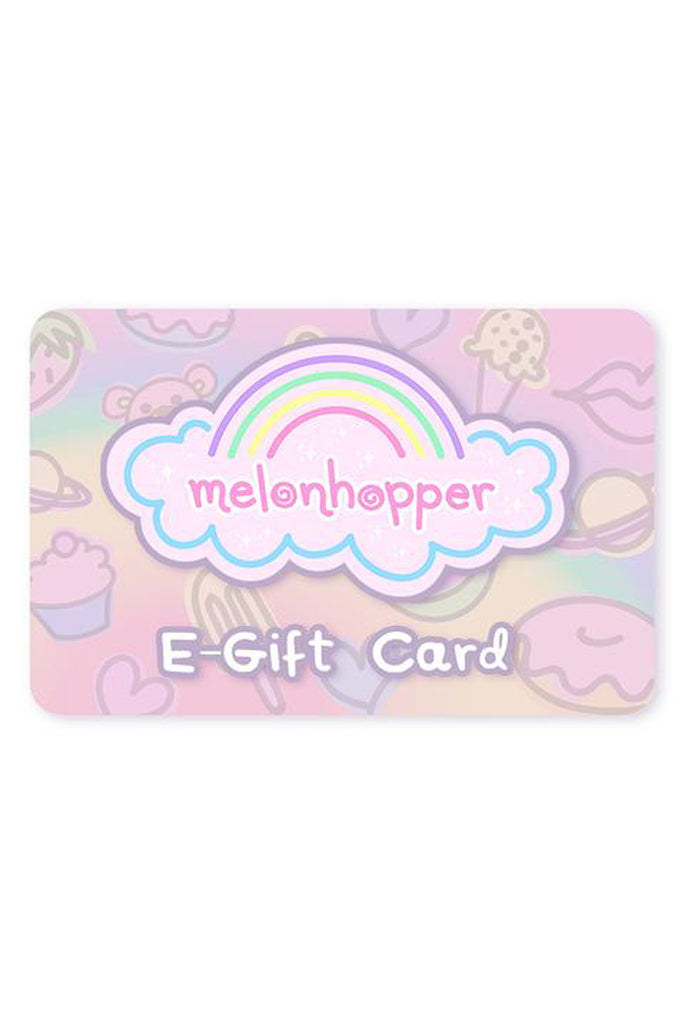 Melonhopper E-Gift Card