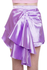 Mermaid Magic Silky Skirt