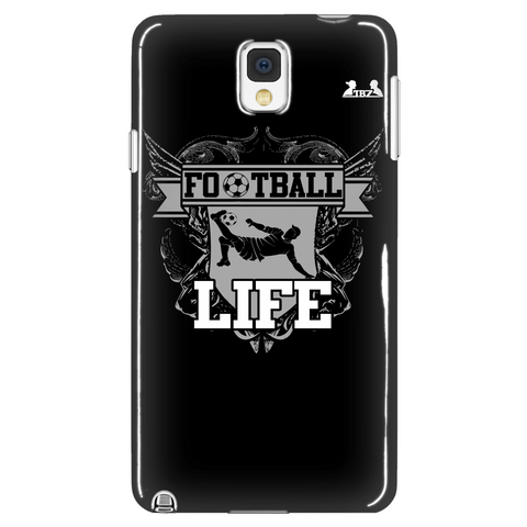 Football Life Phone Case