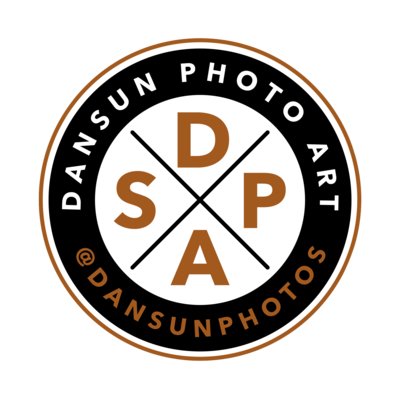 DanSun Photo Art's logo
