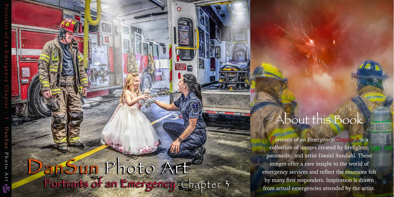 Portraits of an Emergency