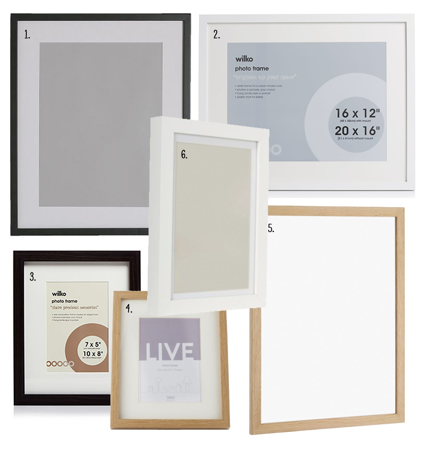 How to Frame Prints. My Ultimate guide to Framing Prints at Home ...
