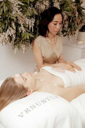 Aroma Salt Body Massage Treatment (Gift Voucher)