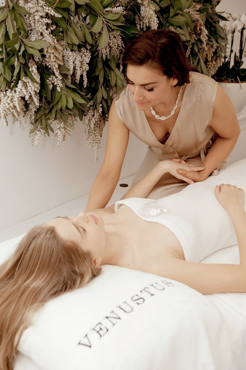 Intuitive Body Work Treatment (Gift Voucher)