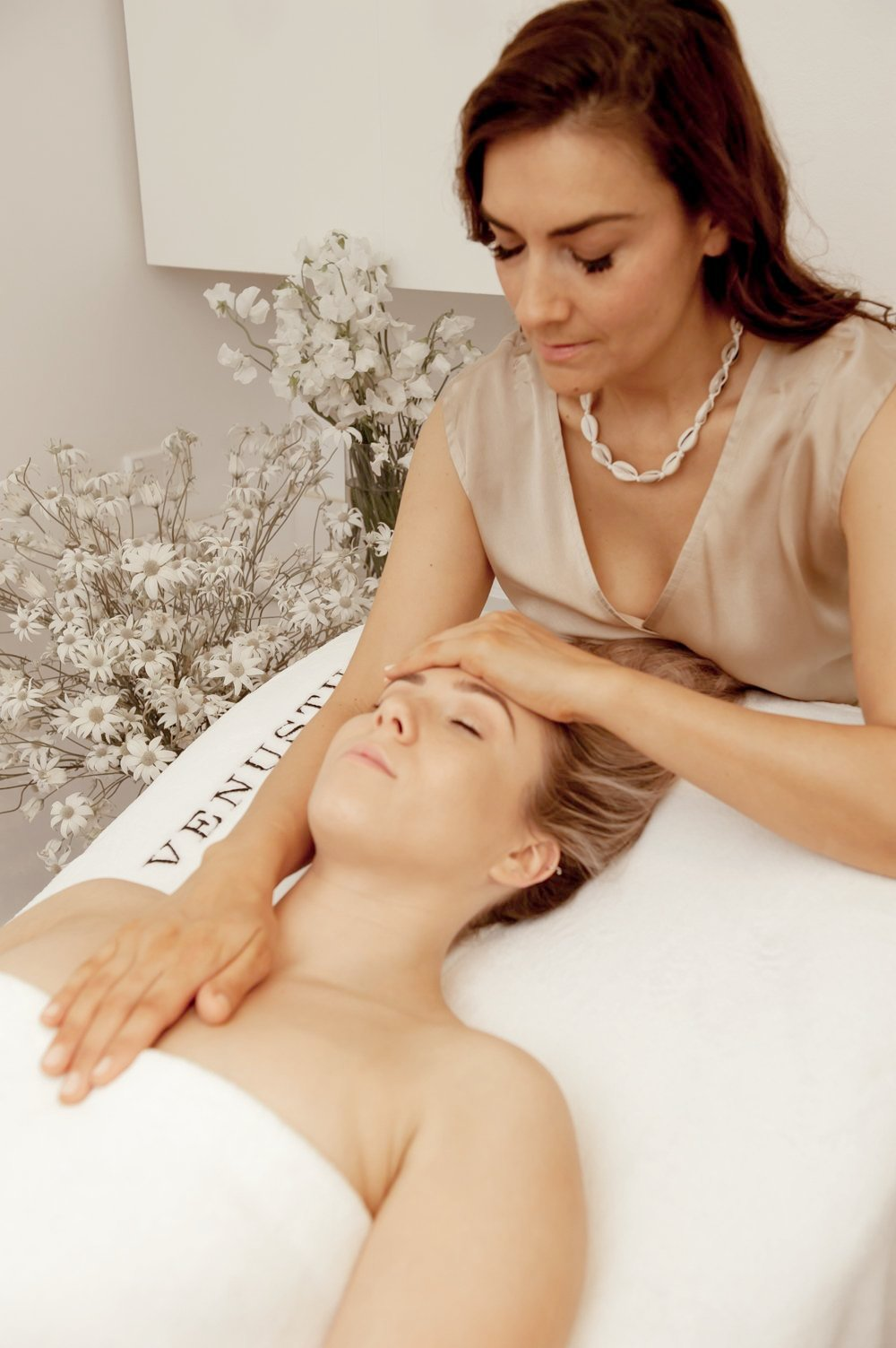 Pre-Natal Body Massage Treatment 60mins (Gift Voucher)