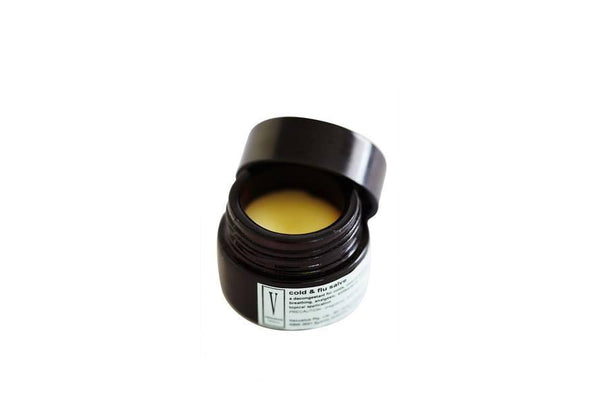 Cold and Flu Salve 30mL