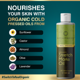 Stretch Marks Oil | 100ml