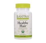 Healthy Hair - Certified Organic