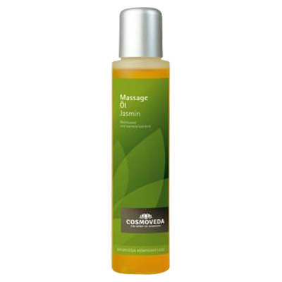 COSMOVEDA | Jasmine massage oil