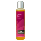 Rose massage oil - Sattvic Health Store  - An Ayurveda Products Store for Australia